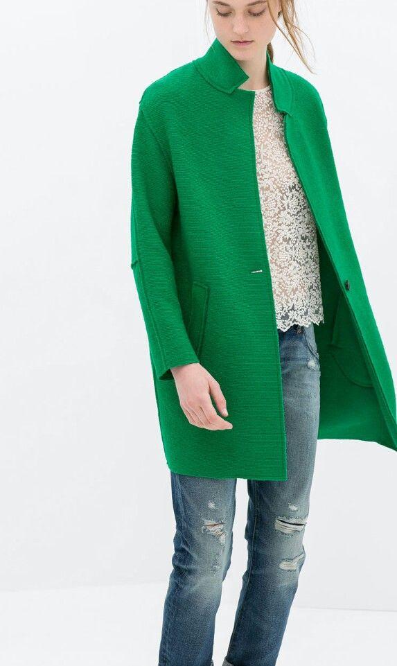Pour un manteau faites travailler votre imagination - J ai decide de ne plus porter de sous vetements ...